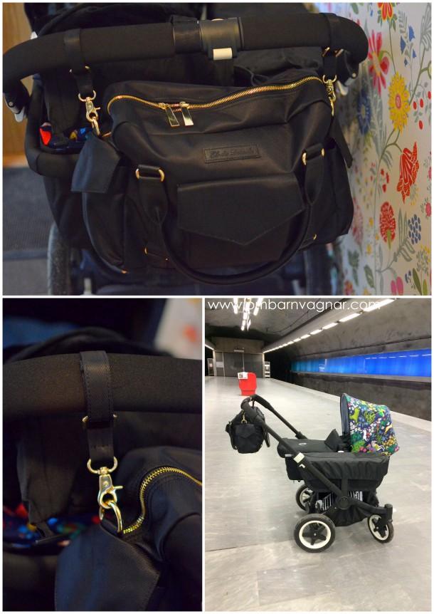 City Väskan : Sk?tv?skor sida allt om barnvagnar
