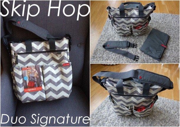 SkipHop Duo Signature