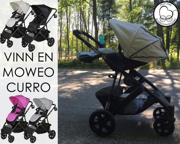 Moweo-Curro-tävling