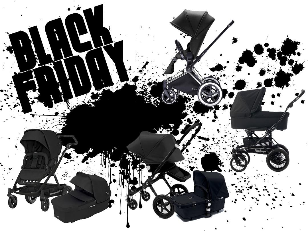 bästa deal black friday