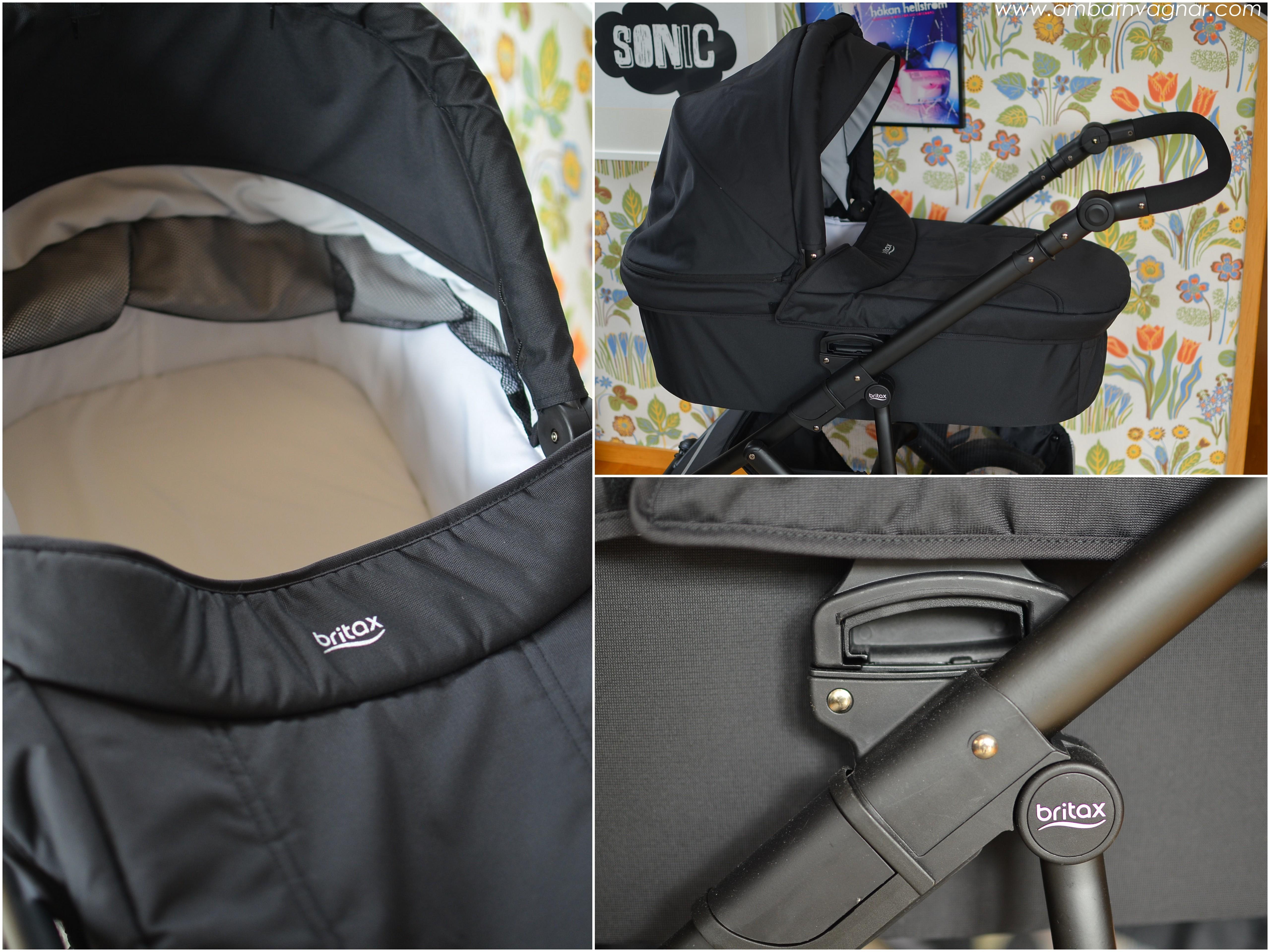 britax römer babyskydd primo
