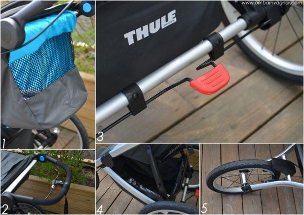 Thule-Glide-detaljer