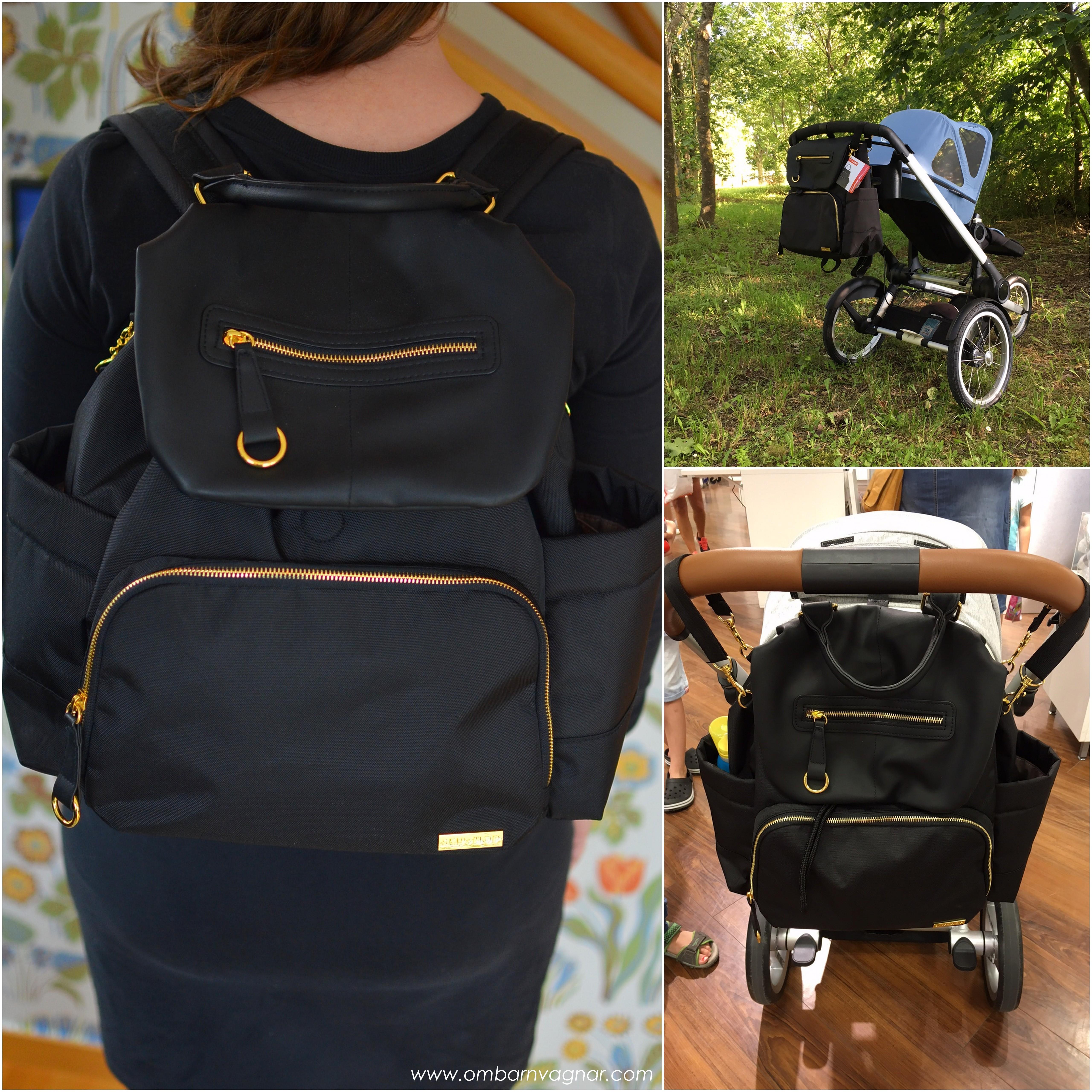 skiphopchelsea-backpack-ryggen Öppningen på Skip Hop Chelsea ryggsäck ... f48453347b37c