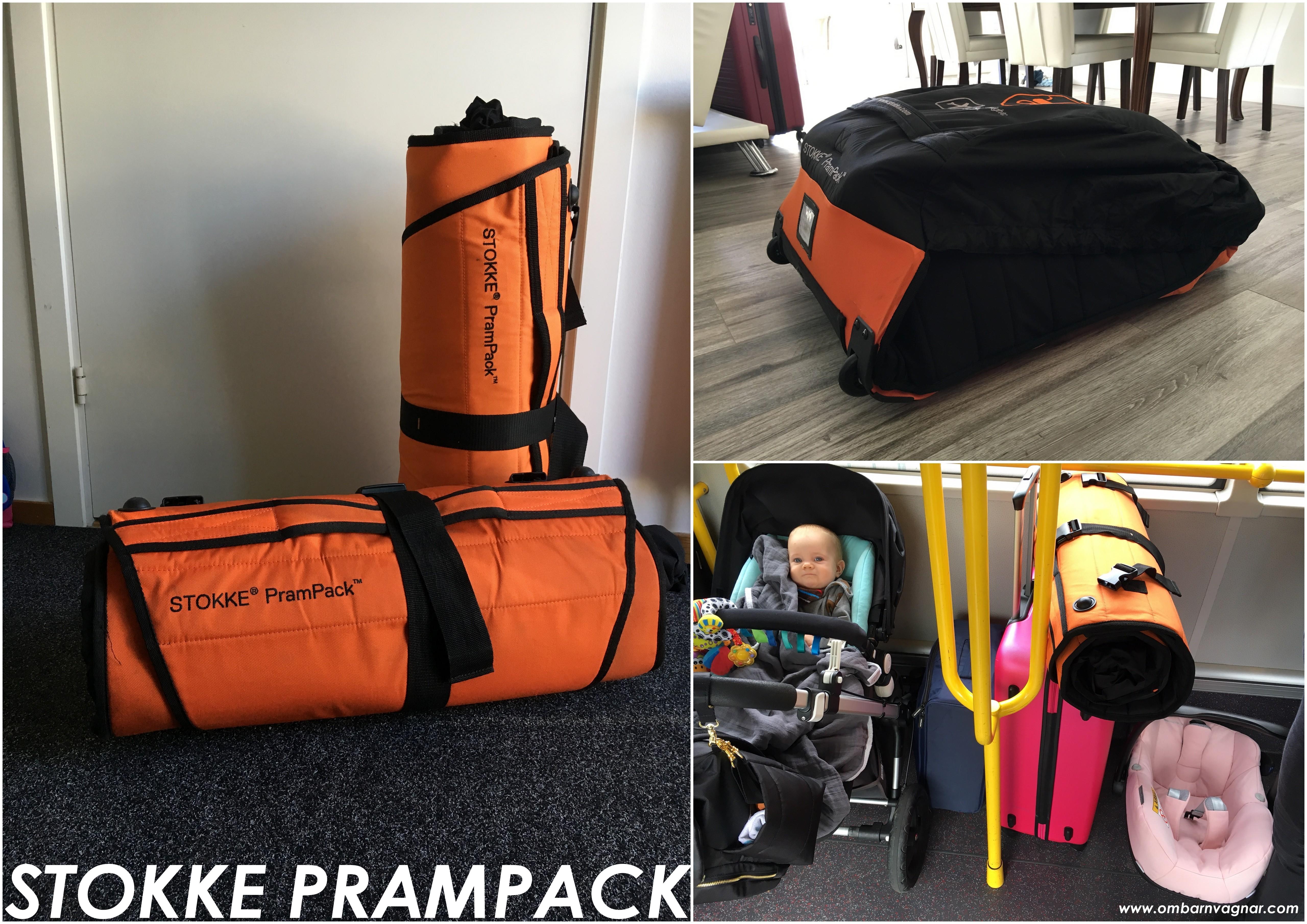 hur ska man packa resväskan