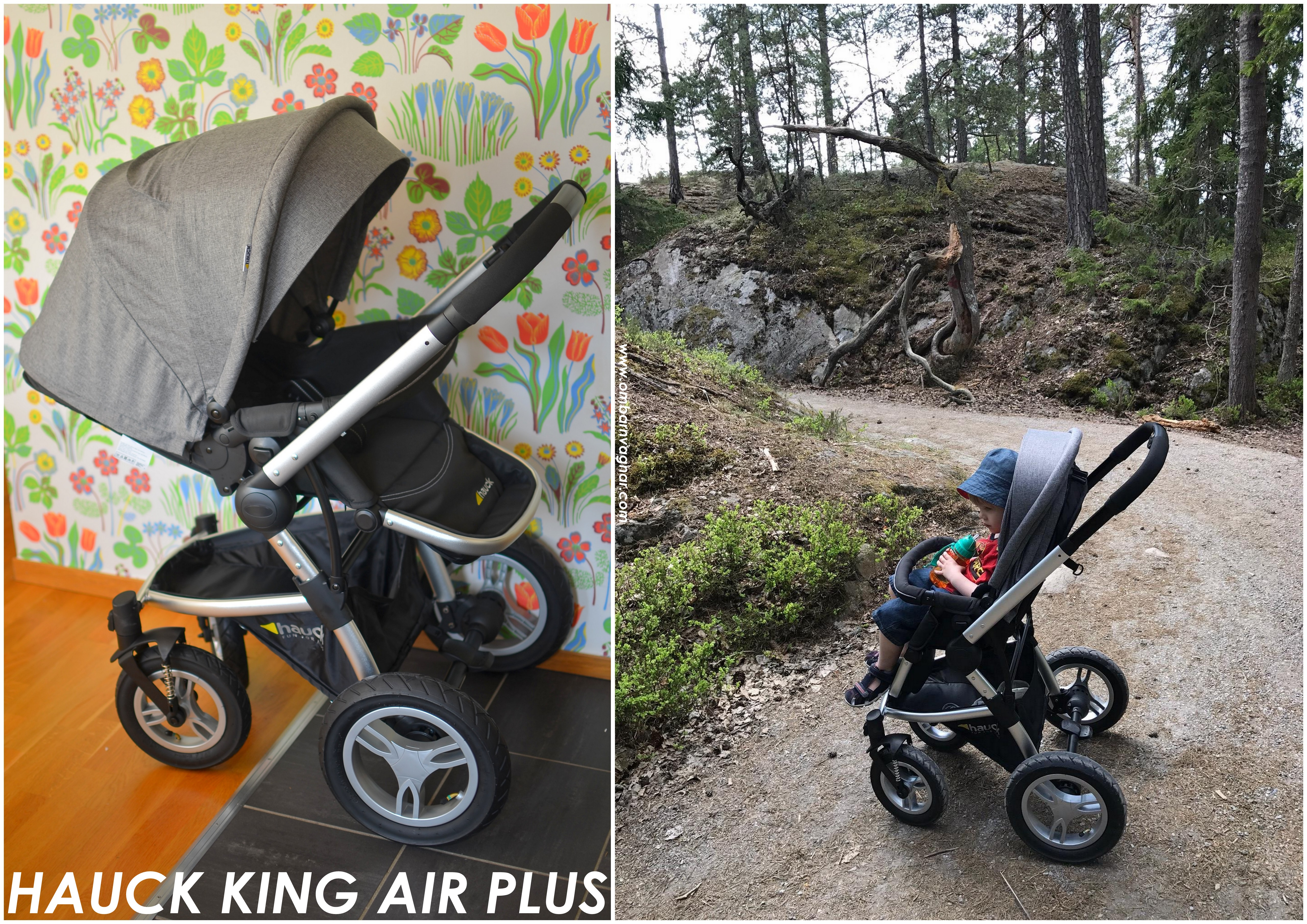 brio barnvagn återförsäljare