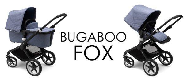 Bugaboo ger kunder nya hjul gratis