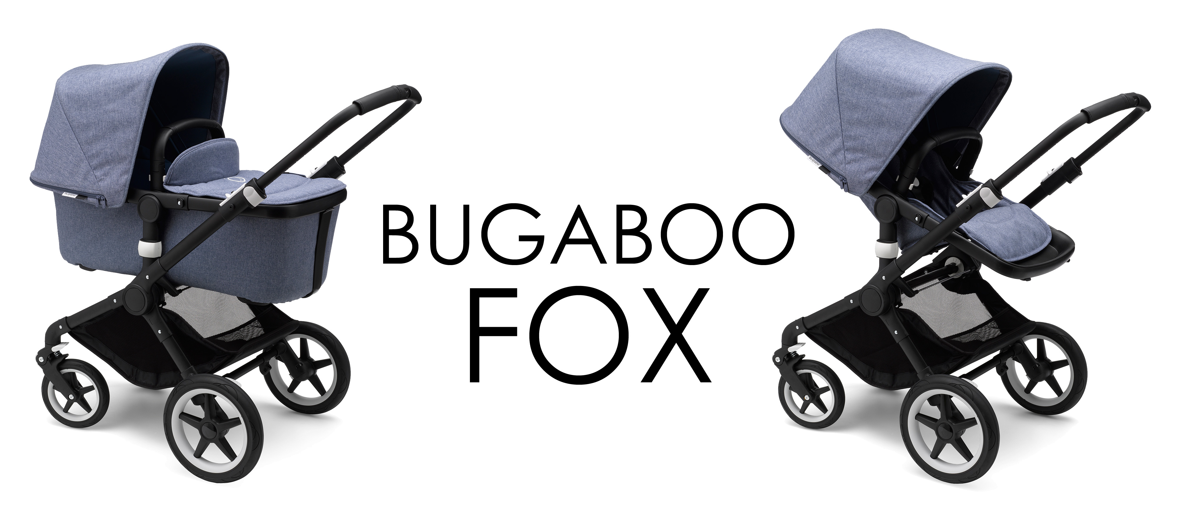 Maxi Cosi 2018 >> Bugaboo Fox – what does the fox say? – Allt Om Barnvagnar