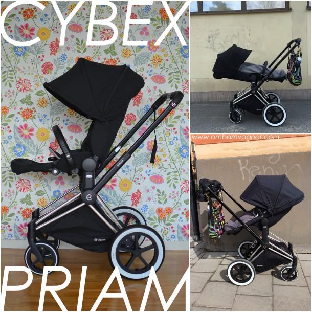 Cybex Priam