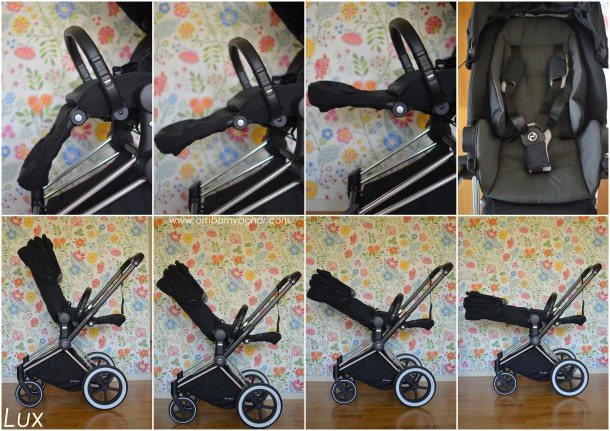 Cybex Priam_Lux
