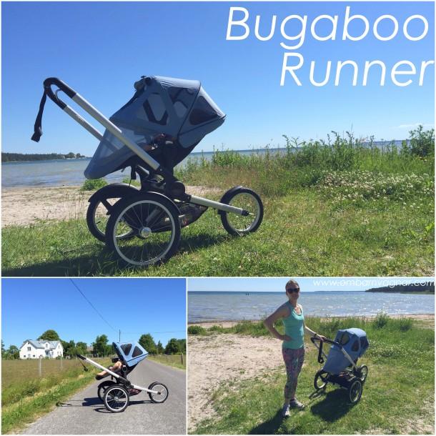 Bugaboo-Runner