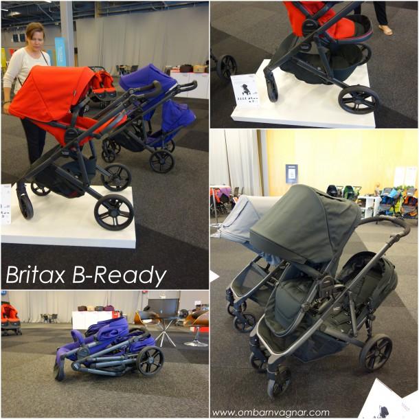 Britax 2016-Britax B-Ready