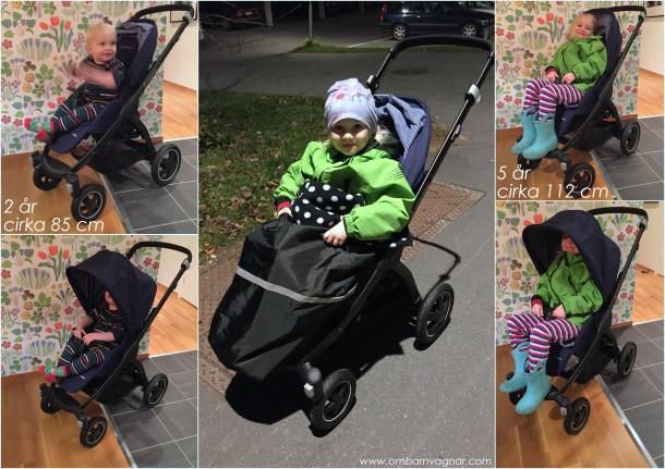 Maxi-Cosi-Stella-barn-storlek