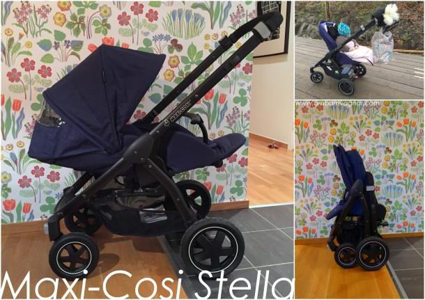 Maxi-Cosi-Stella-front