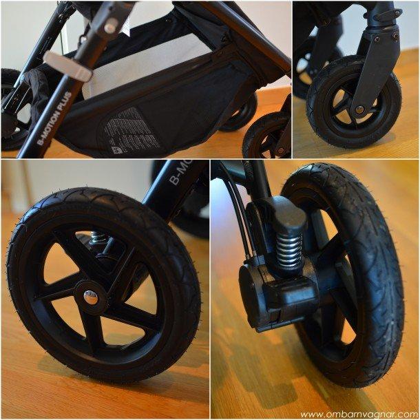 Britax-BMotion-4Plus-hjul-varukorg
