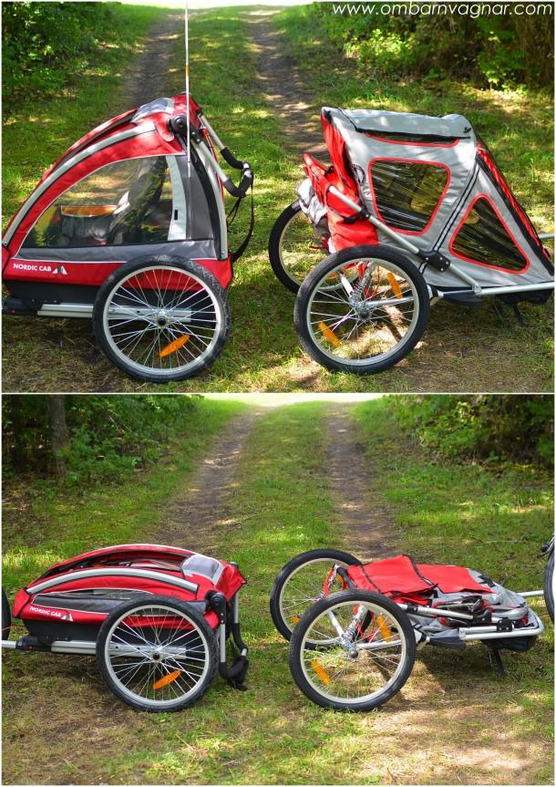 Cykelvagnar-ed