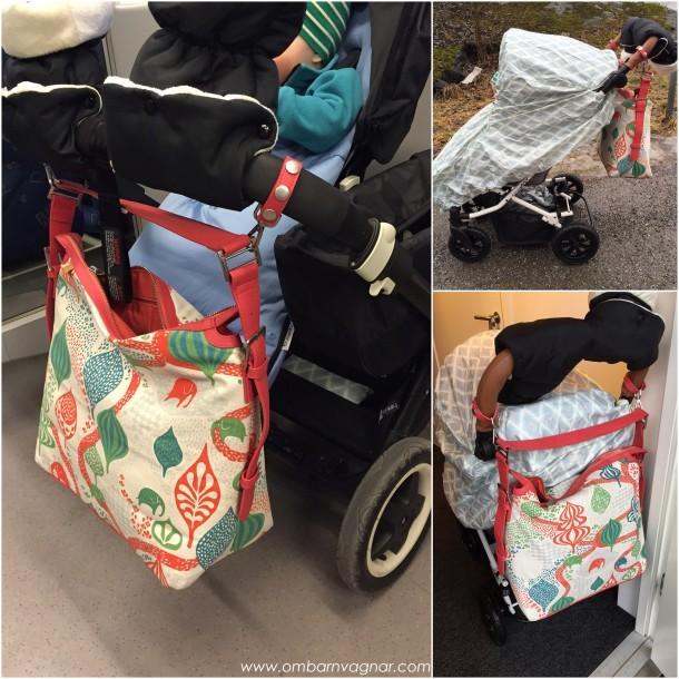 Littlephant-Messenger-barnvagn
