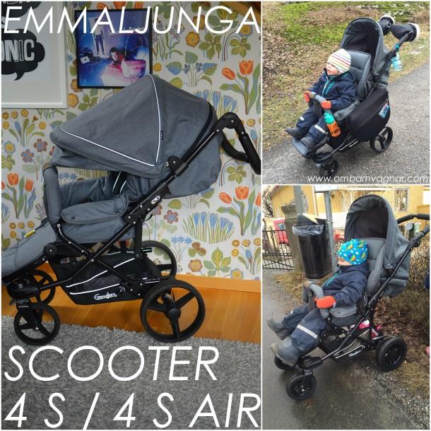 Emmaljunga-Scooter-front