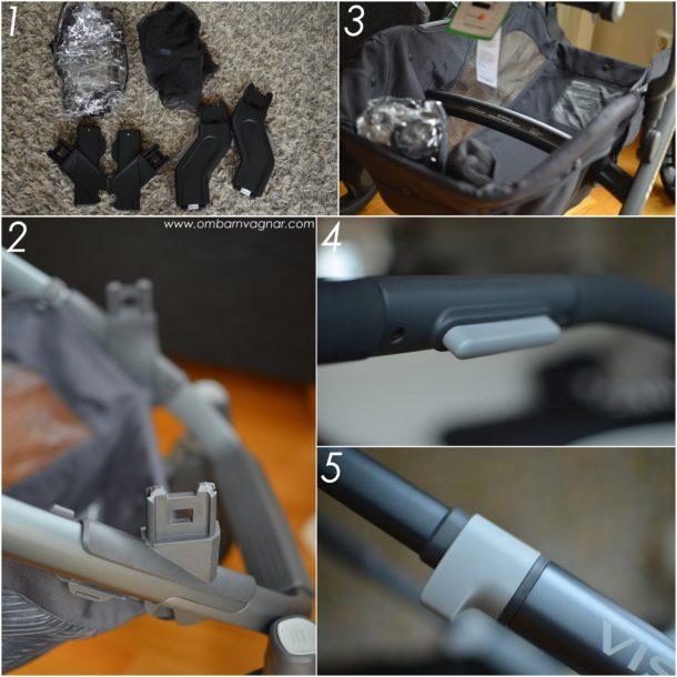 UPPAbaby-Vista-adapters-varukorg